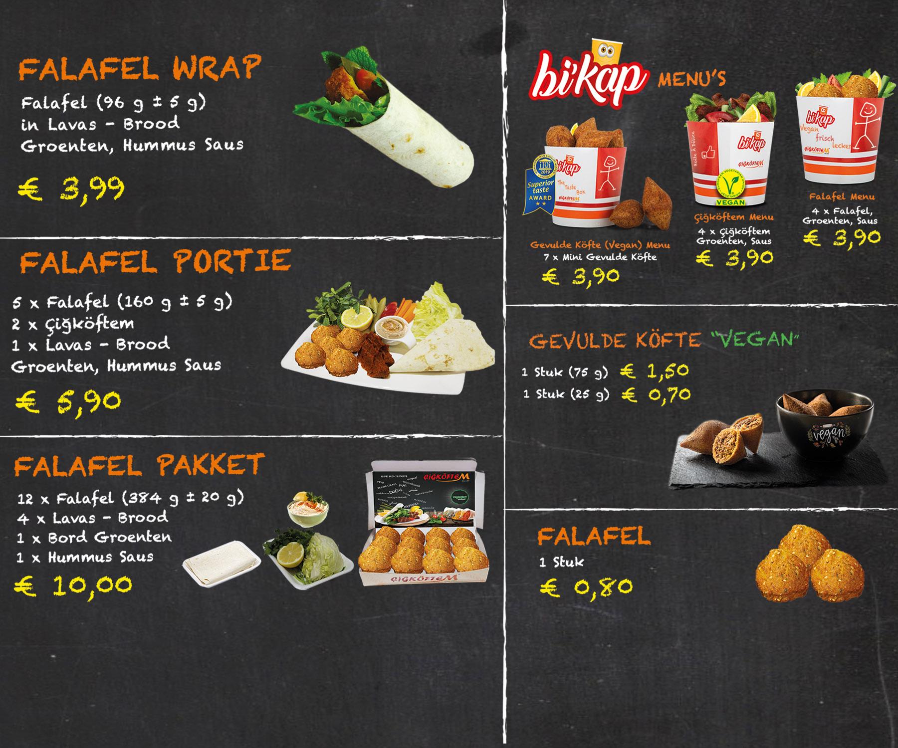 x menu 3